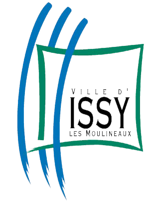 logo ISSY ville coul