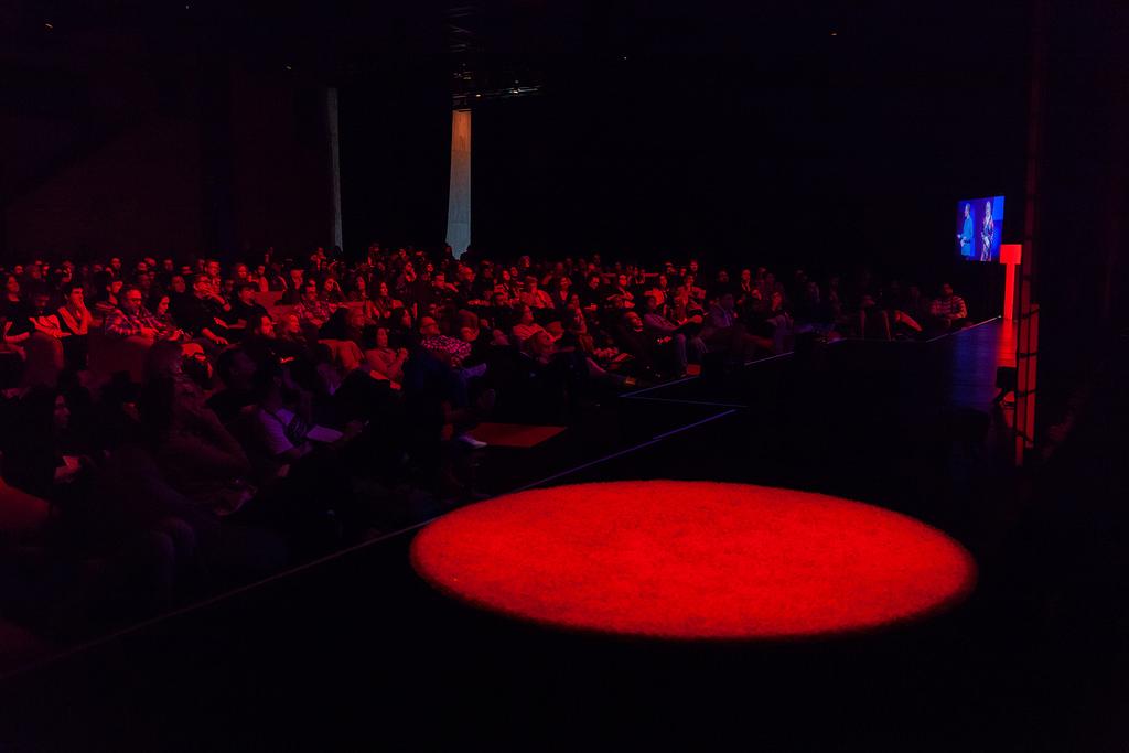 TEDxIssy 2019